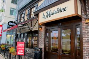 Le Madeleine Bethesda MD montgomery county