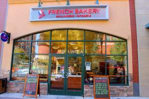 French Bakery in Rockville, MD