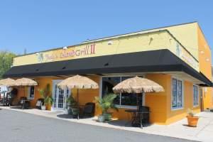 Judy's Island Grill anne arundel county md
