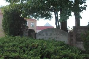 Mayfield Woods Middle School howard county md
