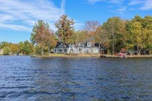 Homes for Sale in Lake of the Woods