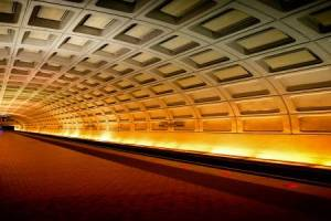 Archives-Navy Memorial (Metro)