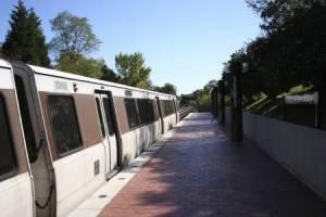 Arlington Cemetery (Metro)