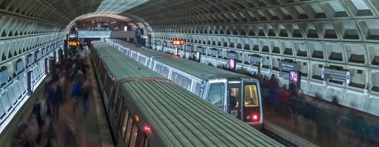Bethesda (Metro)