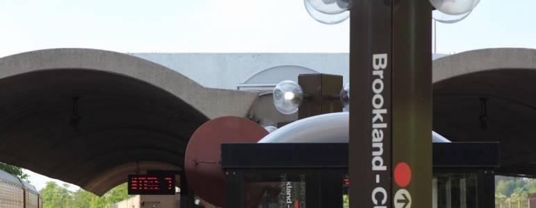 Brookland-CUA (metro)