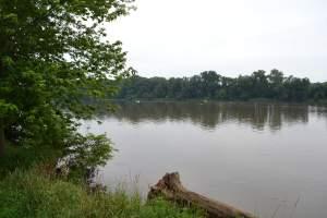 Algonkian Park - Potomac River