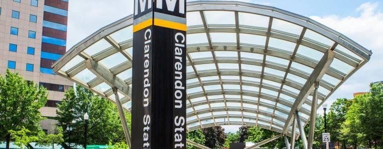 Clarendon (Metro)