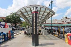 Cleveland Park (Metro)