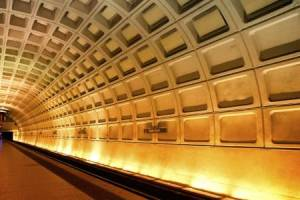 Congress Heights (Metro)