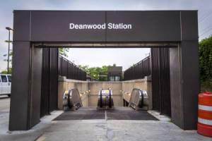 Deanwood (Metro)