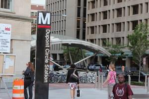 Dupont Circle (Metro)