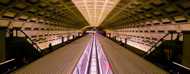 Federal Center SW (Metro)