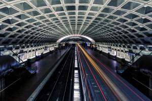 Federal Triangle (Metro)