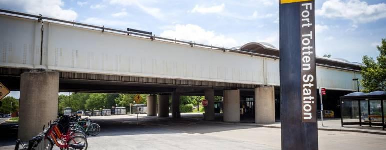 Fort Totten (Metro)