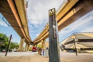 Huntington (Metro)