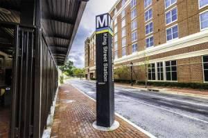 King Street (Metro)