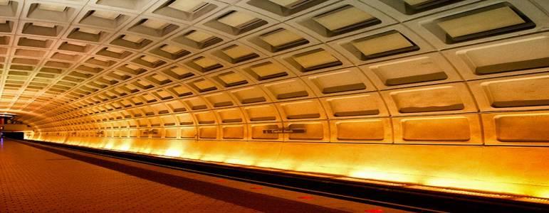 Morgan Boulevard (Metro)