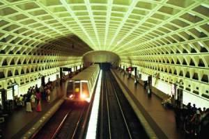 Pentagon (Metro)