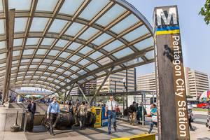 Pentagon City (Metro)