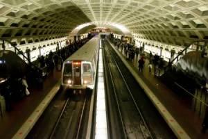 Prince George's Plaza (Metro)