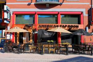 American Tap Room in Rockville, MD