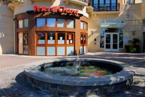 Peter Chang Restaurant in Rockville, Maryland