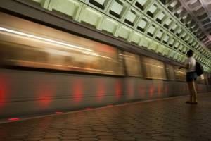 Shady Grove (Metro)