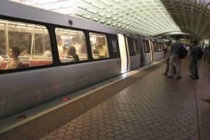 Silver Spring (Metro)