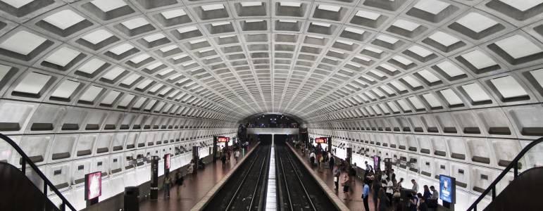 Southern Avenue (Metro)