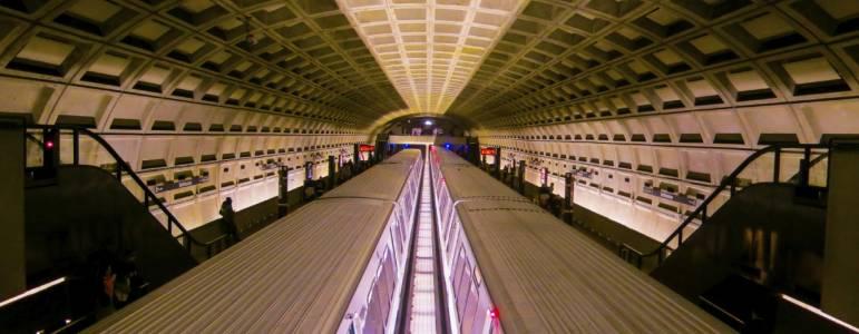 U Street (Metro)