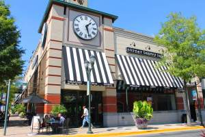 Corner Bakery Cafe in Gaithersburg, MD