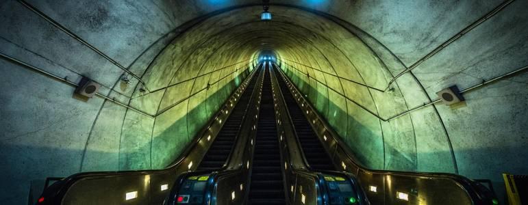 Wheaton (Metro)