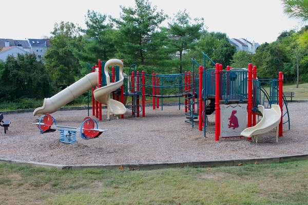 Clearspring Park in Germantown, Maryland