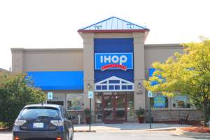iHop Restaurant in Germantown, Maryland