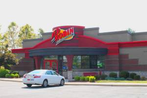 Red Robin Restaurant in Germantown, Maryland