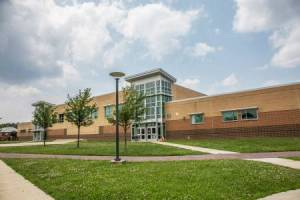 Kenmore Middle School