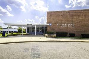 Williamsburg Middle School