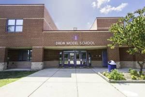 Drew Model School