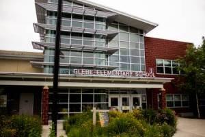 Glebe Elementary School