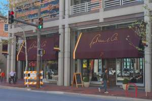 Food Wine & Co. in Bethesda, MD
