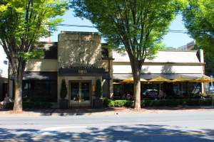 Woodmont Grill in Bethesda, Maryland