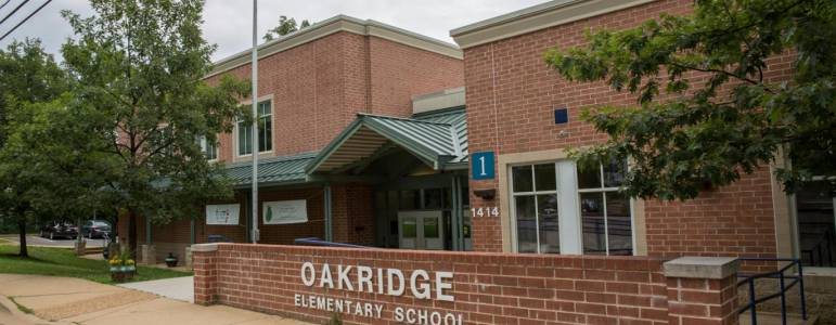 Oakridge Elementary School