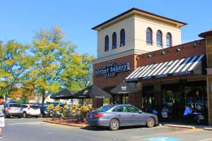 Corner Bakery Cafe in Potomac, MD