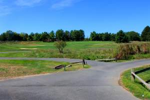Falls Road Golf Course in Potomac, Maryland