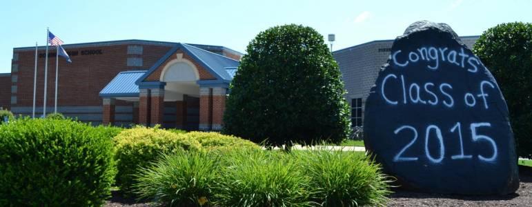 Dominion High School