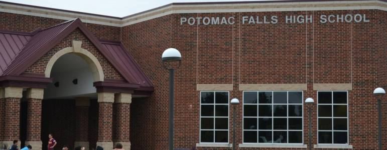 Potomac Falls High School
