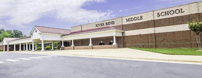 River Bend Middle School