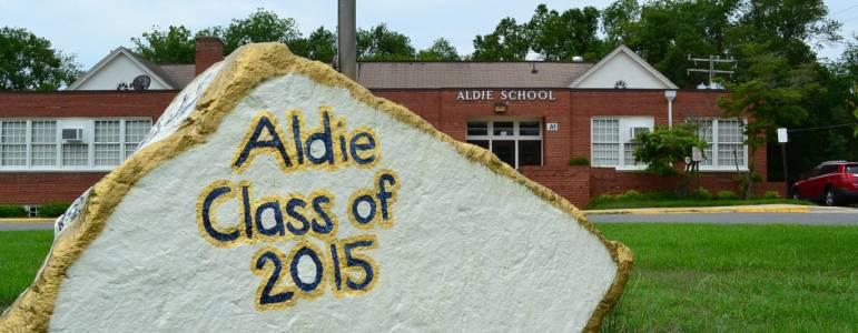 Aldie Elementary School