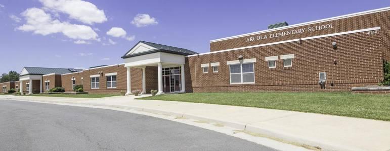 Arcola Elementary School (Loudoun)