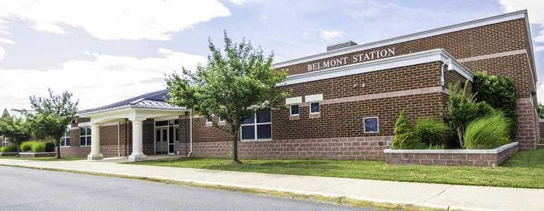 Belmont Station Elementary School